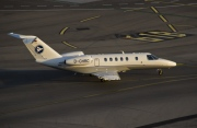D-CHRC, Cessna 525-C Citation CJ4, Private