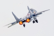 56, Mikoyan-Gurevich MiG-29-A, Polish Air Force