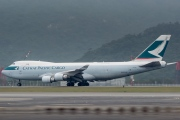 B-LIC, Boeing 747-400ERF(SCD), Cathay Pacific Cargo