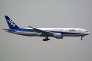 JA716A, Boeing 777-200ER, All Nippon Airways