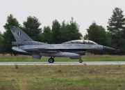 144, Lockheed F-16-D Fighting Falcon, Hellenic Air Force