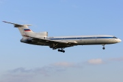 RA-85084, Tupolev Tu-154-M, Untitled