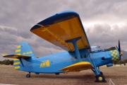 SP-MXK, Antonov An-2-TP, Private