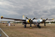 N500MR, Douglas A-26-B Invader, Private