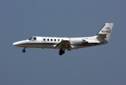 YU-BZZ, Cessna 550-Citation Bravo, Private