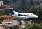 F-HIPE, Embraer Phenom-300, Pan Europeene Air Service