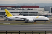 V8-DLB, Boeing 787-8 Dreamliner, Royal Brunei