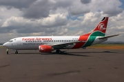 5Y-KYN, Boeing 737-300, Kenya Airways