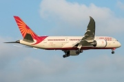 VT-AND, Boeing 787-8 Dreamliner, Air India
