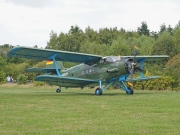 D-FWJH, Antonov An-2-T, Private