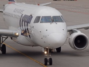 SP-LDB, Embraer ERJ 170-100ST, LOT Polish Airlines