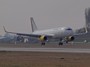 F-WWBY, Airbus A320-200, Vueling