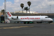 5Y-CCT, Bombardier CRJ-100ER, Fly-SAX East African Safari Air Express