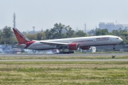 VT-ALR, Boeing 777-300, Air India