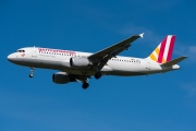 D-AIPT, Airbus A320-200, Germanwings