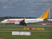 TC-AIP, Boeing 737-800, Pegasus Airlines