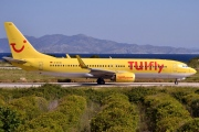 D-ATUH, Boeing 737-800, TUIfly