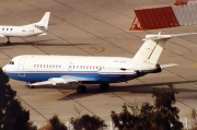 5N-HHH, BAC 1-11-400, Untitled
