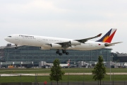 RP-C3439, Airbus A340-300, Philippine Airlines
