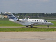 9A-JSK, Cessna 525-A Citation CJ2, JungSky