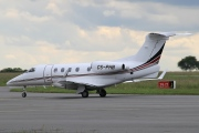 CS-PHB, Embraer Phenom-300, NetJets Europe