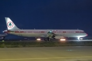 OD-RMI, Airbus A321-200, Middle East Airlines (MEA)