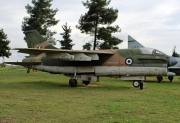 159285, Ling-Temco-Vought A-7-E Corsair II, Hellenic Air Force
