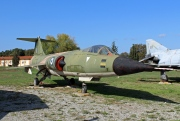 47781, Lockheed F-104-G Starfighter, Hellenic Air Force