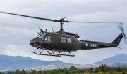 ES691, Bell UH-1-H Iroquois (Huey), Hellenic Army Aviation