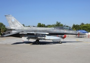 617, Lockheed F-16-D Fighting Falcon, Hellenic Air Force