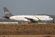 SU-NMA, Airbus A320-200, Nesma Airlines