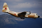 CN-AOI, Lockheed C-130-H Hercules, Royal Moroccan Air Force