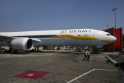 VT-JEQ, Boeing 777-300ER, Jet Airways