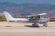 SX-SFI, Cessna F152-II, Private