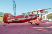 SX-AKX, Pitts S-1-S Special, Private