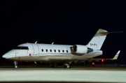 SX-KFA, Bombardier Challenger 600-CL-604, GainJet Aviation
