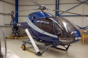 SX-HVR, Eurocopter EC 120-B Colibri, Private