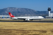 TC-JNI, Airbus A330-300, Turkish Airlines