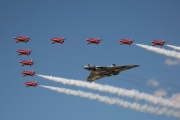 G-VLCN, Avro Vulcan-B.2, Private