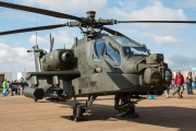 Q-29, Boeing AH-64-DHA Apache Longbow, Royal Netherlands Air Force