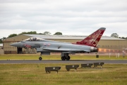 ZK353, Eurofighter Typhoon-FGR.4, Royal Air Force