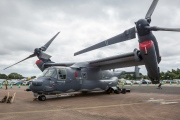 12-0062, Bell-Boeing CV-22-B Ospray, United States Air Force