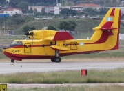 2049, Canadair CL-415, Hellenic Air Force