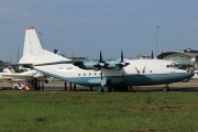 EY-408, Antonov An-12-B, Untitled
