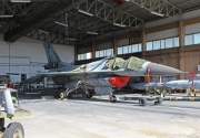 057, Lockheed F-16-C Fighting Falcon, Hellenic Air Force