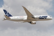 SP-LRF, Boeing 787-8 Dreamliner, Air Europa