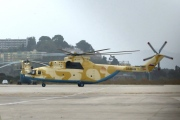 RA06809, Mil Mi-26-T, Algerian Air Force