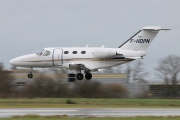 F-HDPN, Cessna 510-Citation Mustang, Untitled