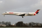 F-GUBE, Embraer ERJ-145-MP, HOP!