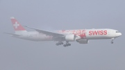 HB-JNA, Boeing 777-300ER, Swiss International Air Lines